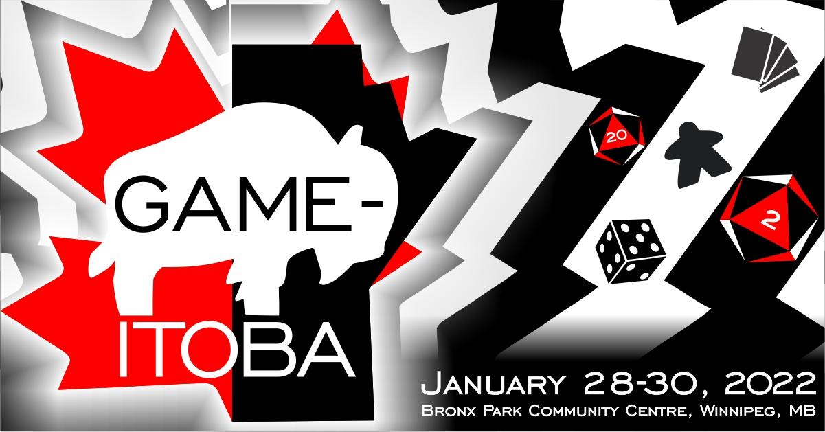 Game-iToba returns January 28-30, 2022